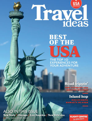 USA - Edition 1 Front Cover