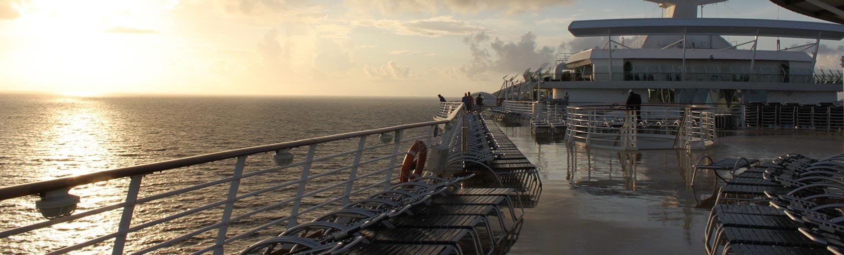 cruise generic deck