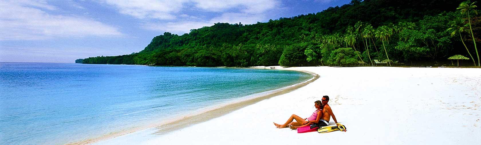 Vanuatu Packages | Travel Associates NZ