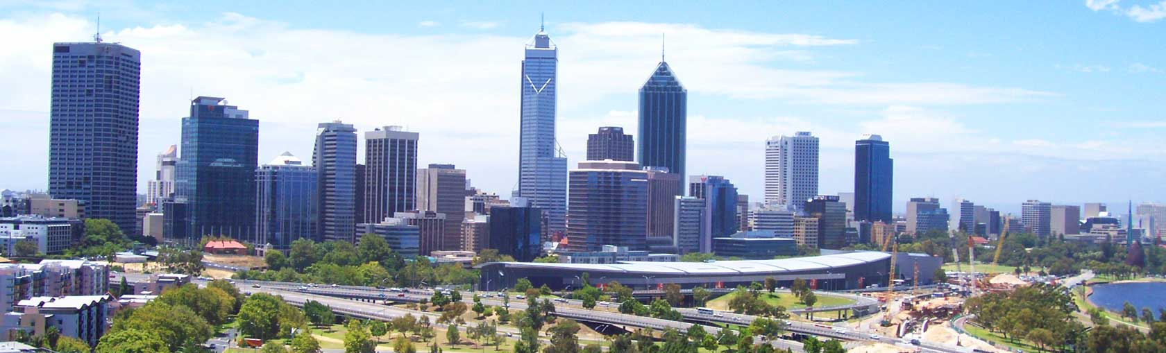 Perth Holidays, Perth Holiday Packages - Travel Associates